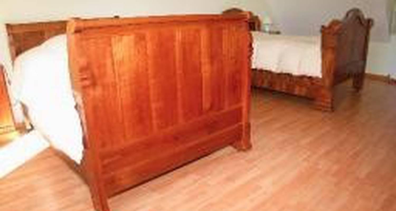 Chambre d'hôtes: les chambres du verger à saint-mars-sous-ballon (99852)