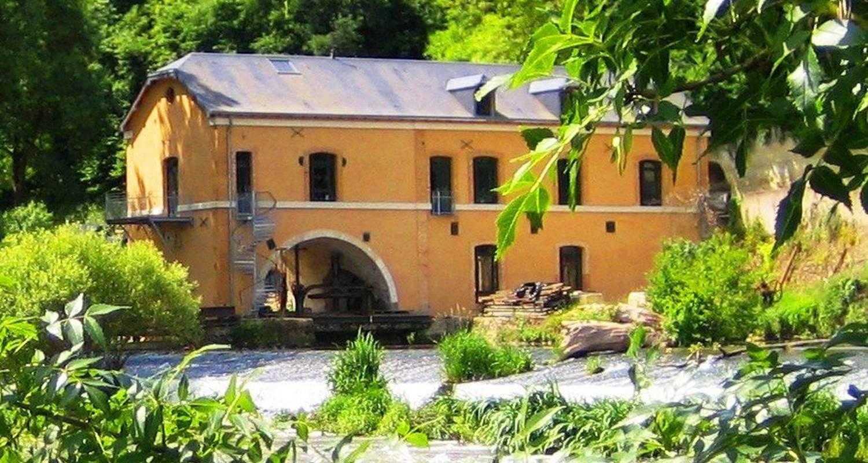Gîte: le moulin de cherre à aubigné-racan (99888)