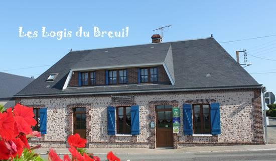 Les Logis Du Breuil picture