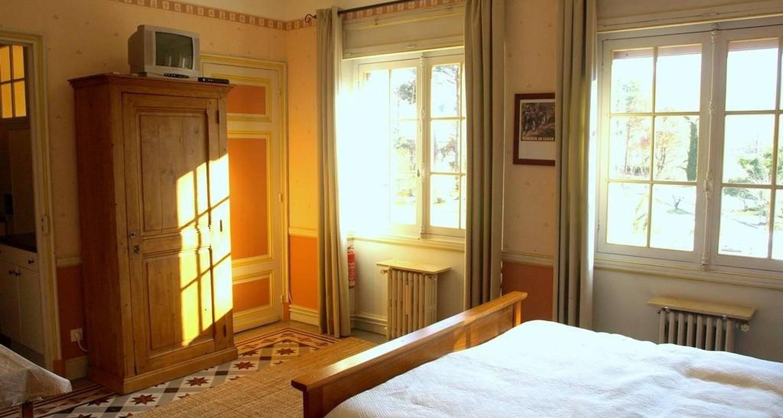Furnished accommodation: villa du parc in prades (99978)