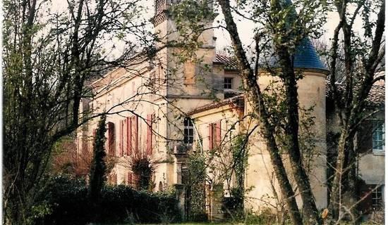 Chateau Sentout