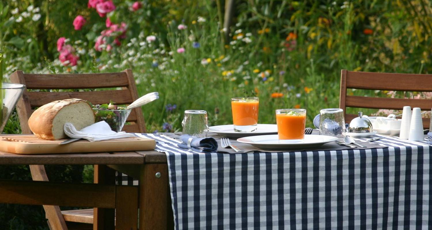 Bed & breakfast: les mazures in beaumetz (120933)