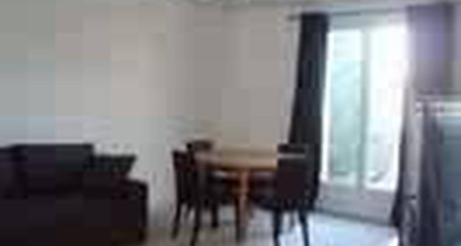 Furnished accommodation: residence les josephines in rueil-malmaison (100042)