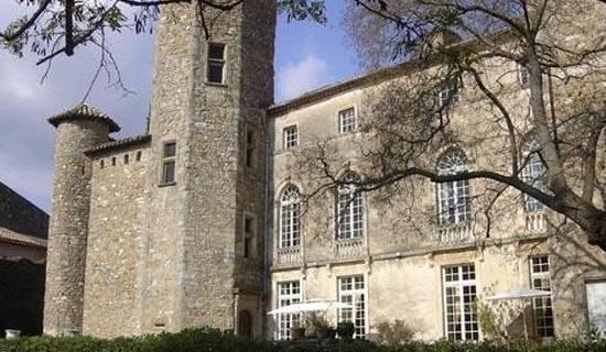 Château D'Agel picture