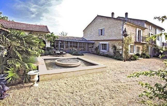 Maison De Françoise
