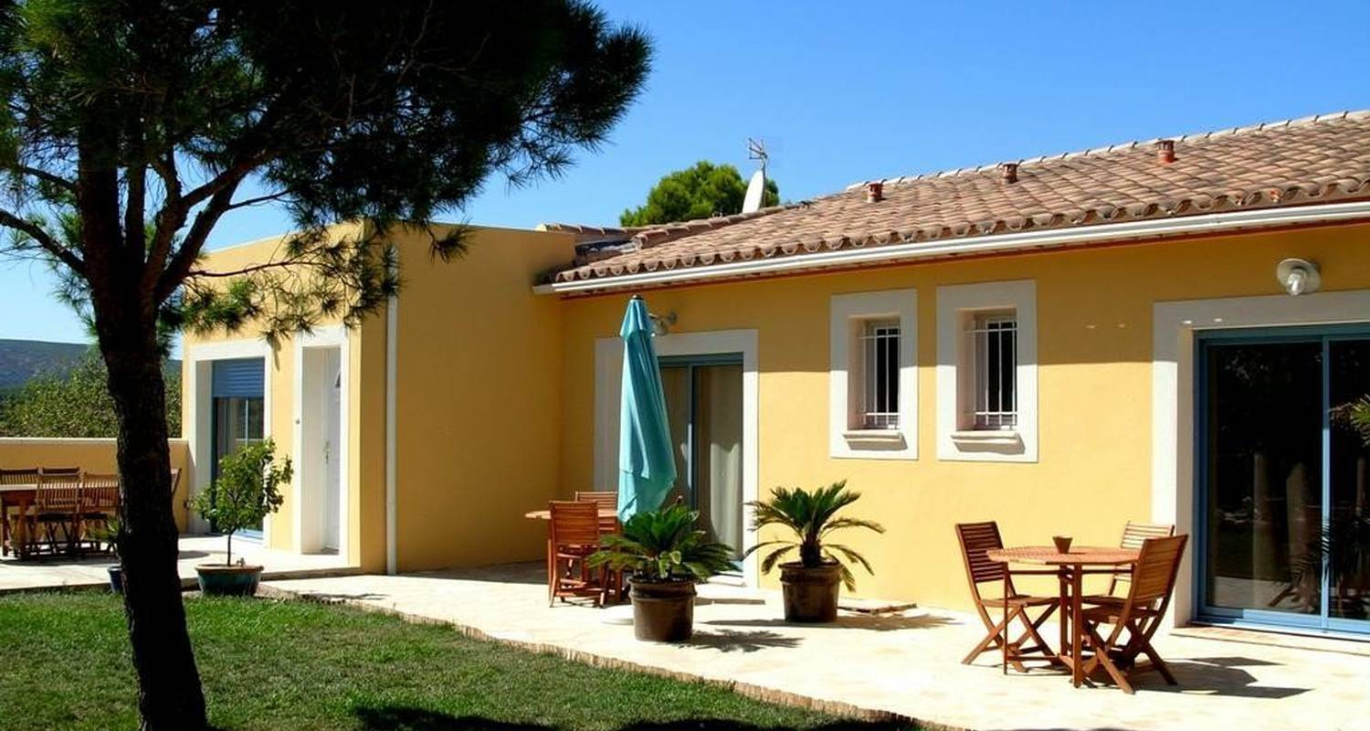 Bed & breakfast: le moulin in peyriac-de-mer (100186)