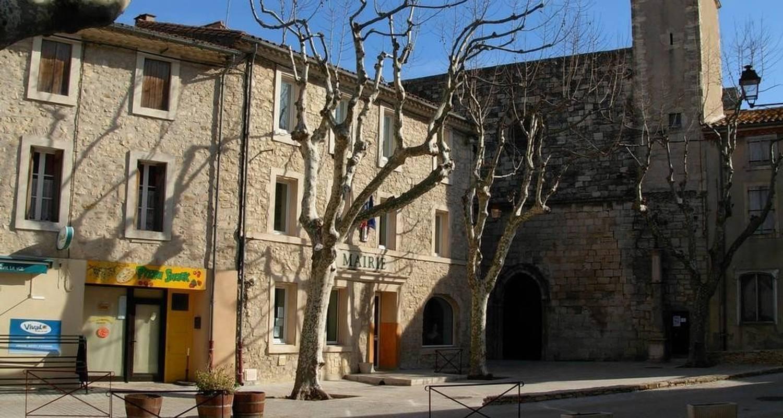 Bed & breakfast: le moulin in peyriac-de-mer (100189)