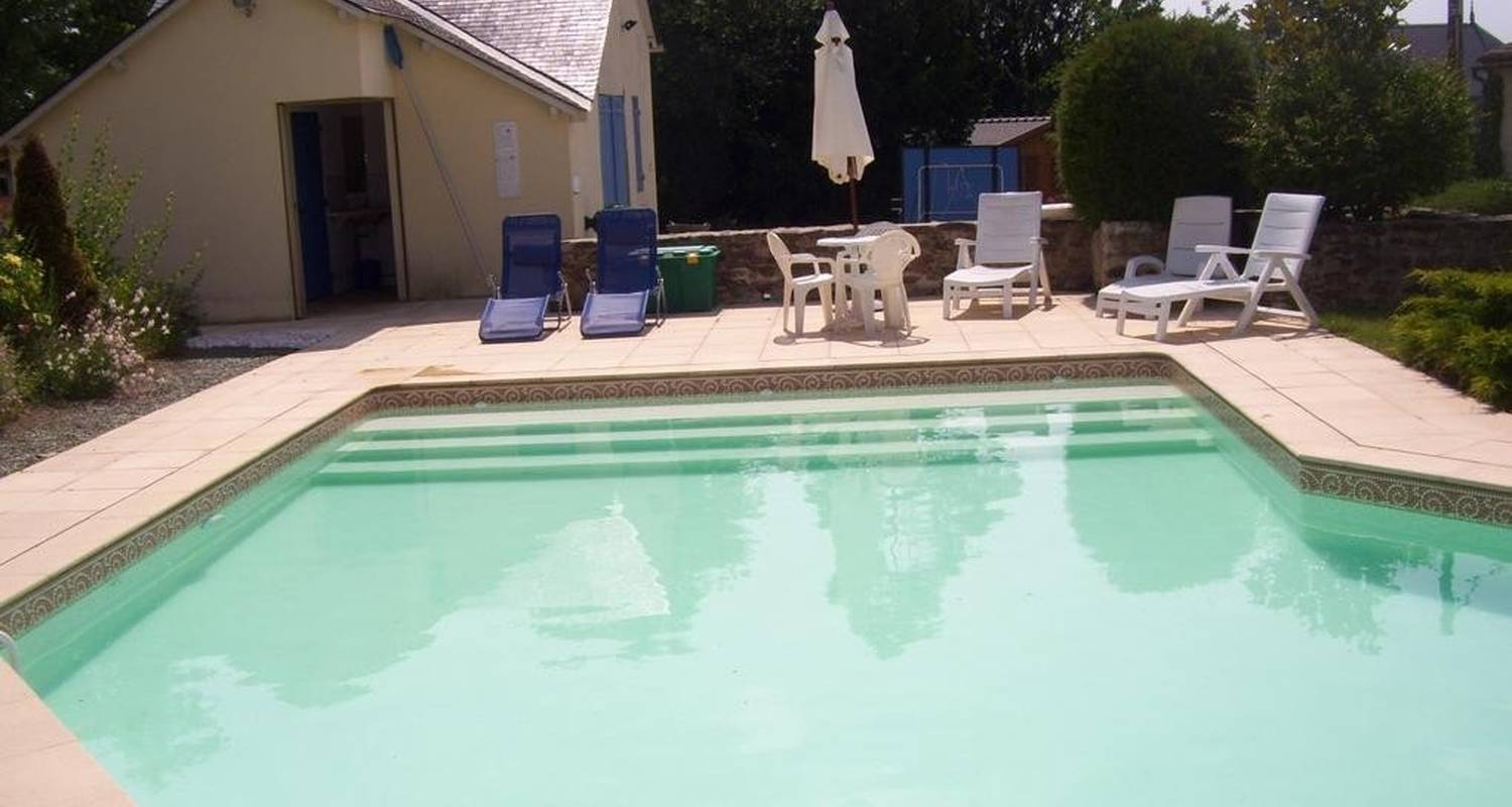 Bed & breakfast: logis la folie in mareuil-sur-lay-dissais (100206)