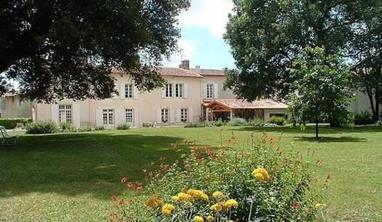 Le Clos De La Garenne photo