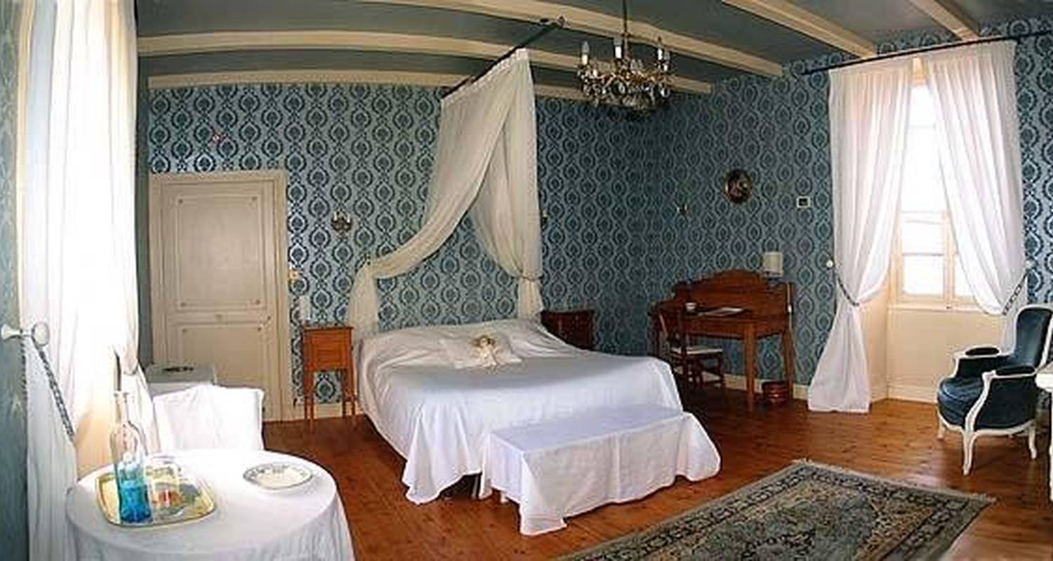 Bed & breakfast: le clos de la garenne in puyravault (100282)