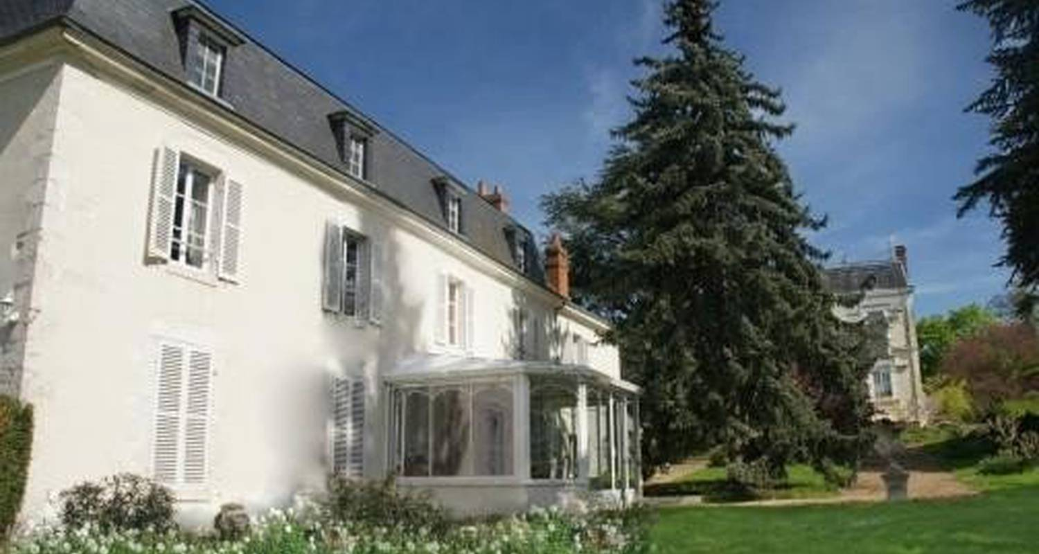 Bed & breakfast: domaine de la thiau in briare (100320)