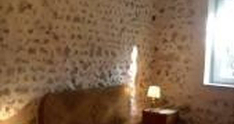 Gîte: la ferme de la thiau à briare (100325)