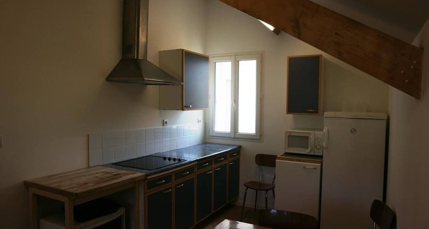 Furnished accommodation: gite de la vigne in briare (100330)