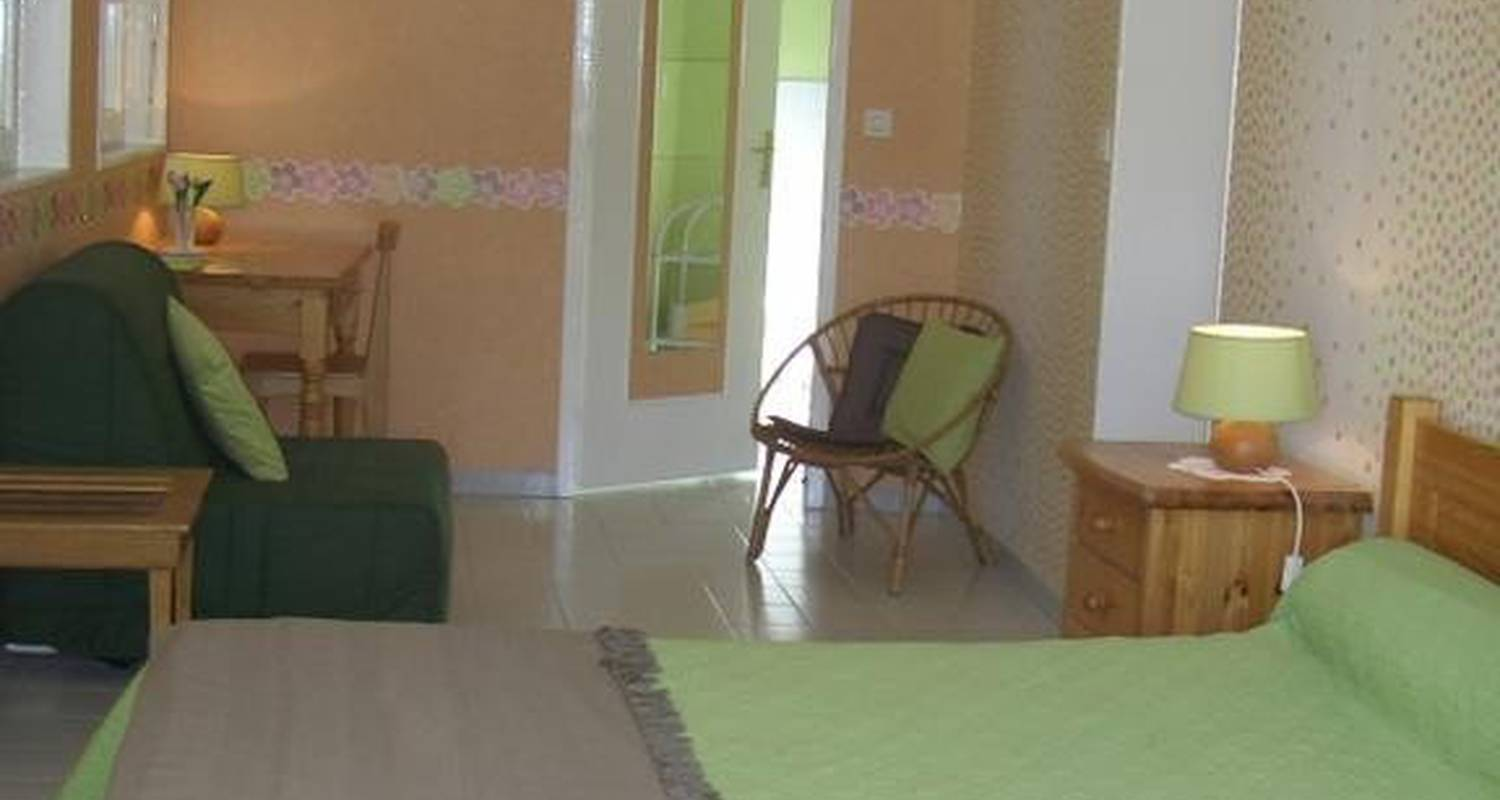 Bed & breakfast: la poterie in donnery (100337)