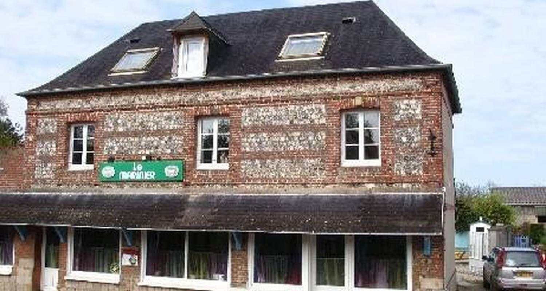 Gîte: gite in saint-aubin-sur-mer (100397)