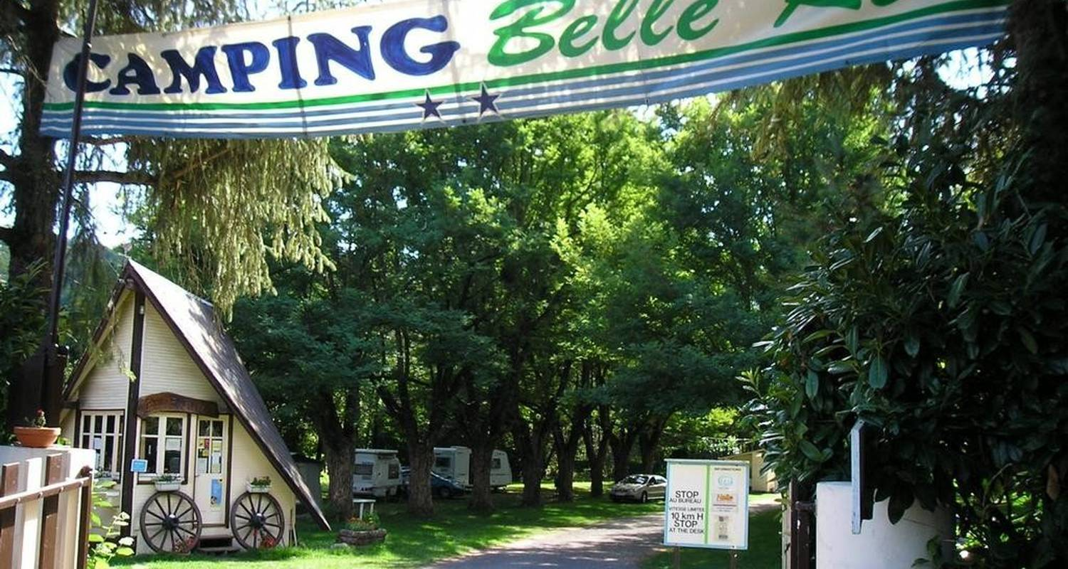 Camping pitches: camping bellerive d'olt in saint-côme-d'olt (100463)