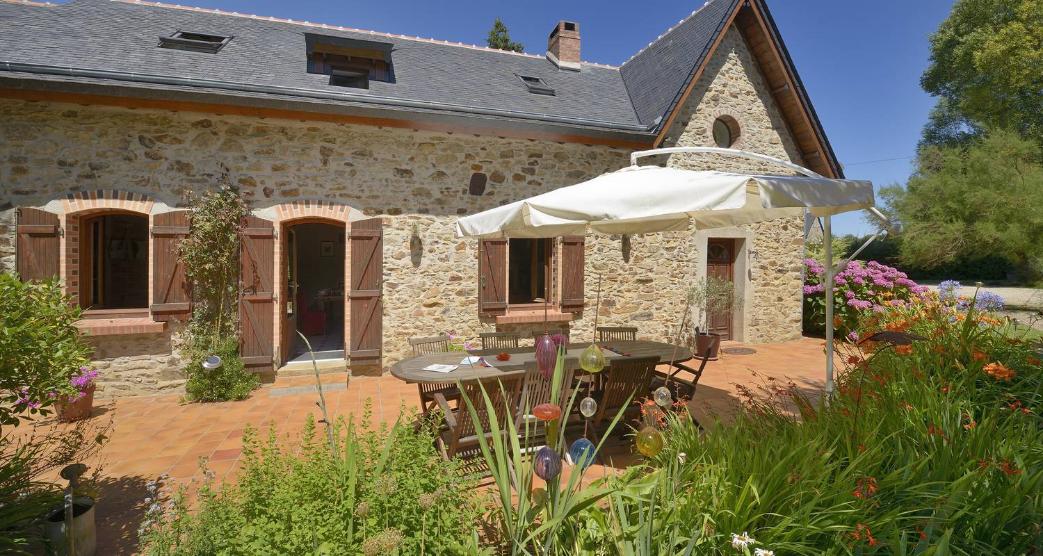 Bed & breakfast: le clos du piheux in thorigné-d'anjou (130437)