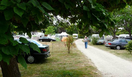 Camping Des Lancieres picture