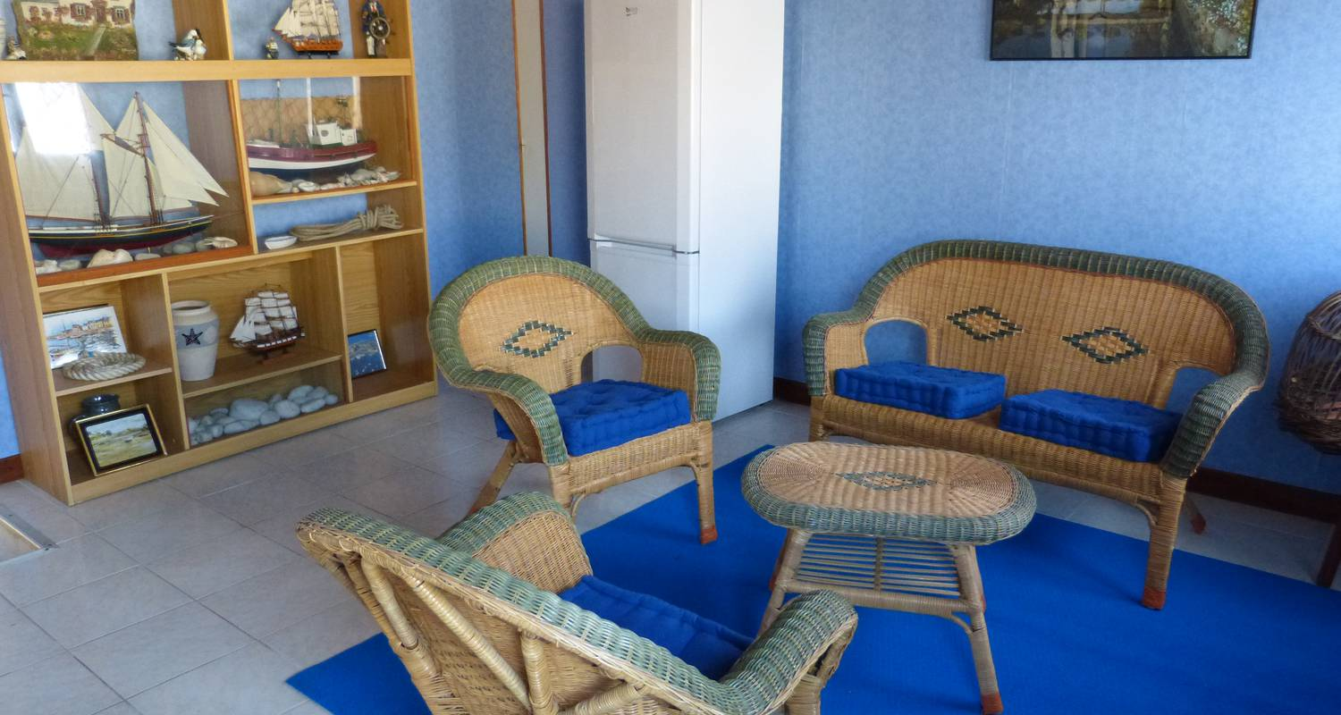Furnished accommodation: les hortensias in pleyben (132277)