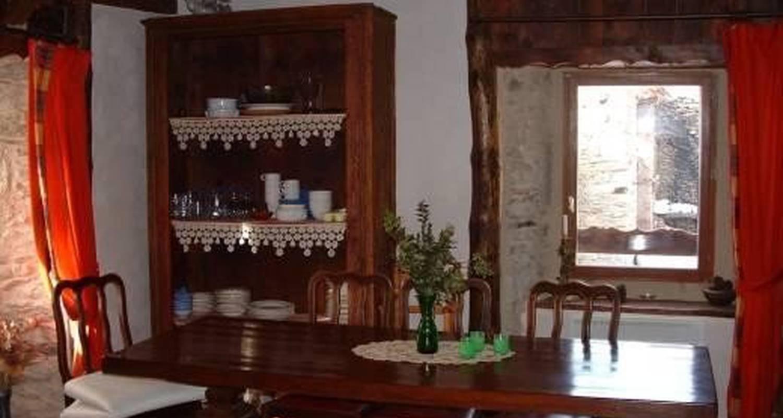 Amueblado: les carlines en égat (100543)