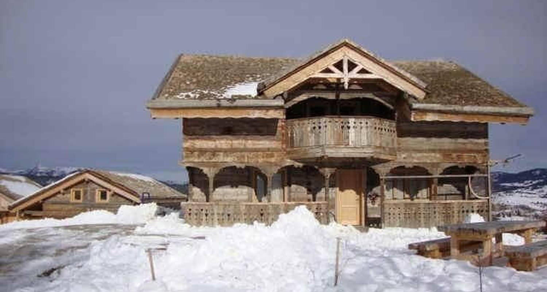 Amueblado: bela bartok en saint-pierre-dels-forcats (100562)