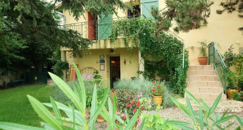 Bed & breakfast: le tinal de l'hermitage in la roche-de-glun (100671)