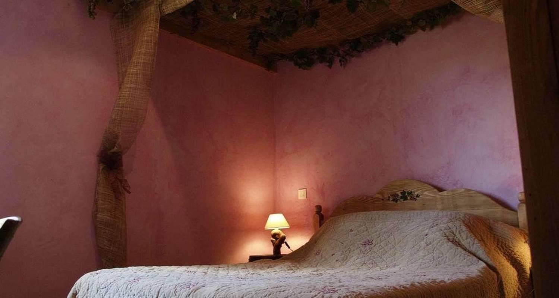 Habitación de huéspedes: le tinal de l'hermitage en la roche-de-glun (100672)
