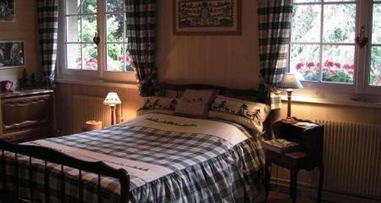 Chambre d'hôtes: chez tatie danielle à roclincourt (100795)