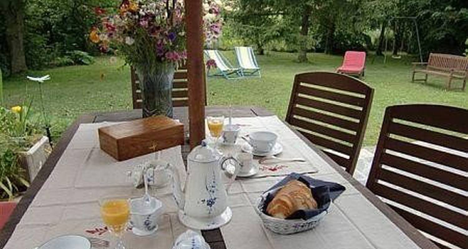Bed & breakfast: chez tatie danielle in roclincourt (100797)