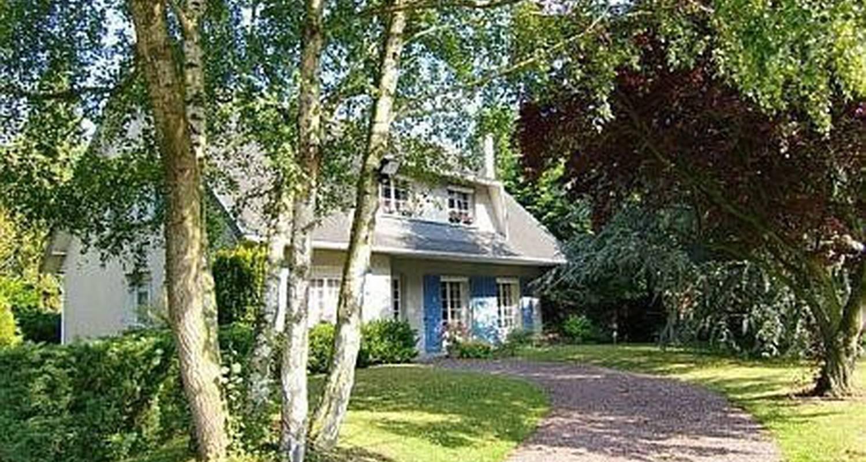 Chambre d'hôtes: chez tatie danielle à roclincourt (100794)