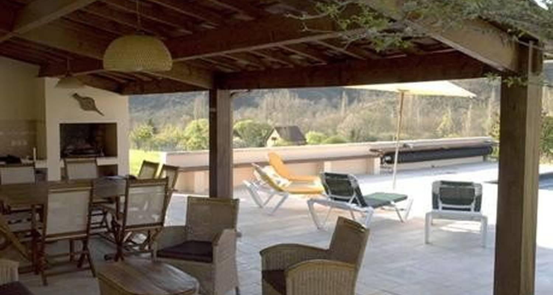 Furnished accommodation: la 5ème saison in maxou (100968)