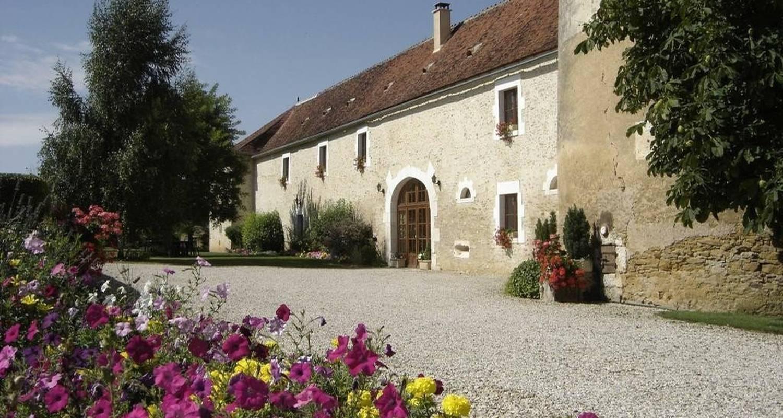 Chambre d'hôtes: château de ribourdin  à chevannes (100979)