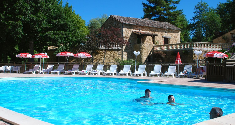 Furnished accommodation: le moulin de surier in beaumont-du-périgord (100983)
