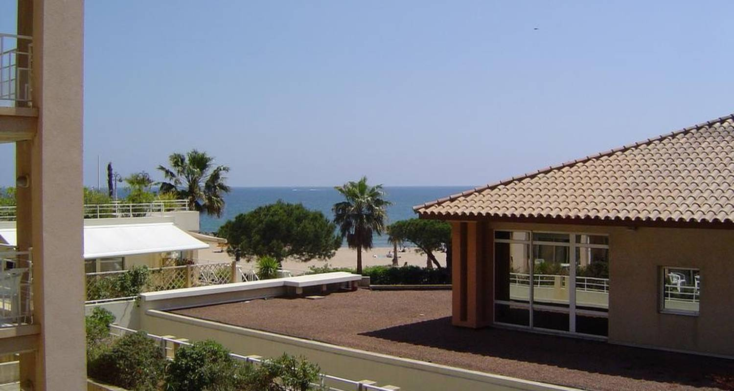 Furnished accommodation: port fréjus bord de mer in fréjus (101135)