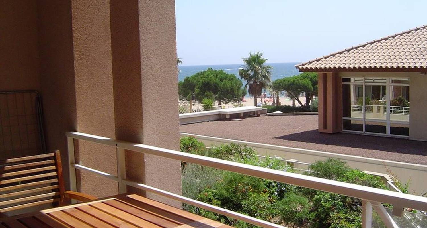 Furnished accommodation: port fréjus bord de mer in fréjus (101138)