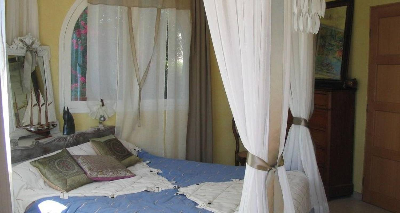 Habitación de huéspedes: chambre d'hôtes de charme en fréjus (101139)