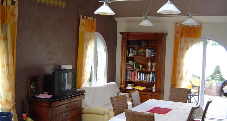Habitación de huéspedes: chambre d'hôtes de charme en fréjus (101142)