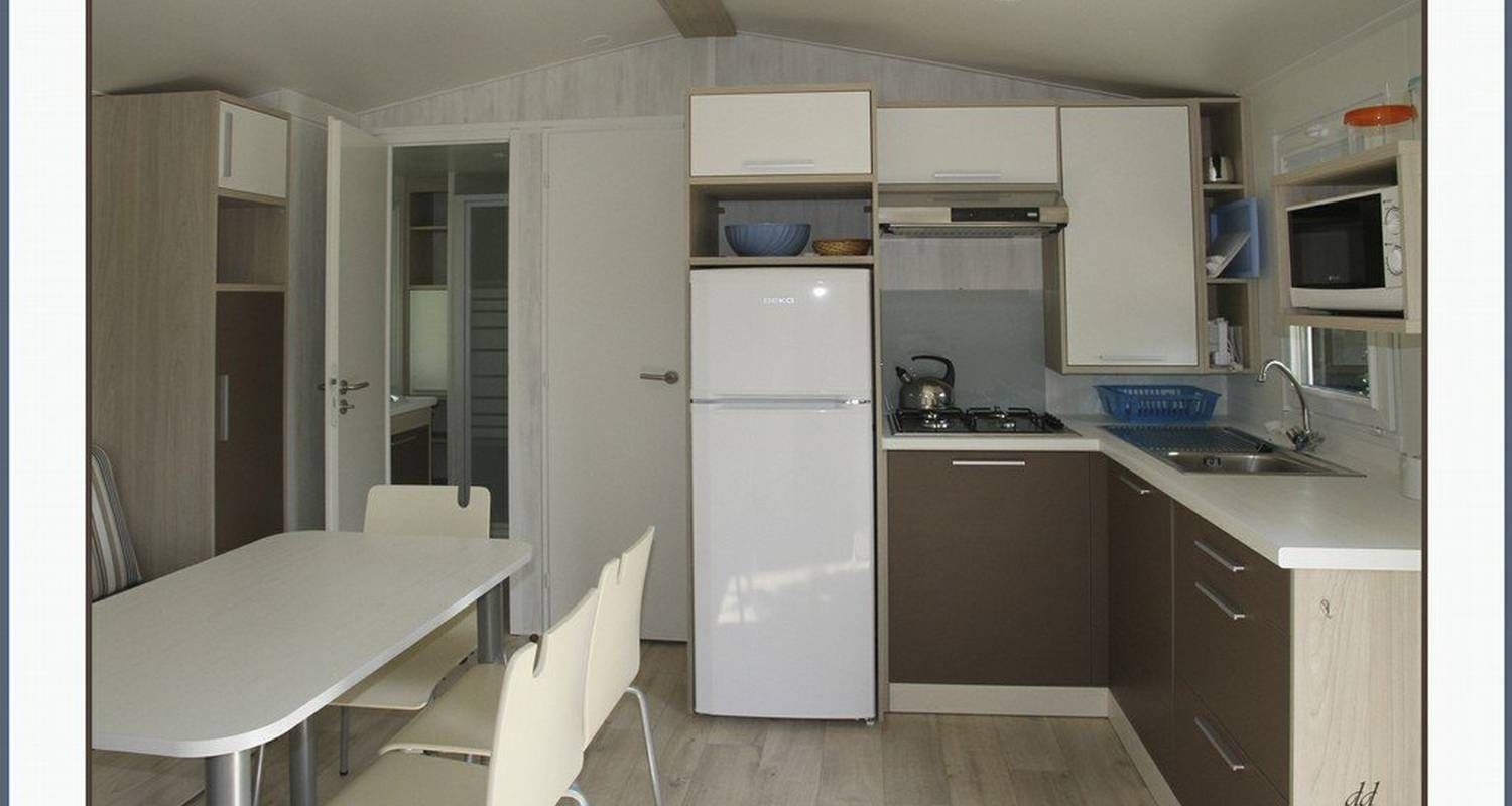Furnished accommodation: camping de mars in cordelle (101251)