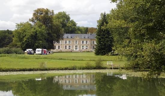 Camping De Chanteloup
