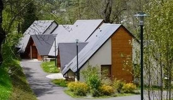 Gîte collectif du Camping Le Sedour picture