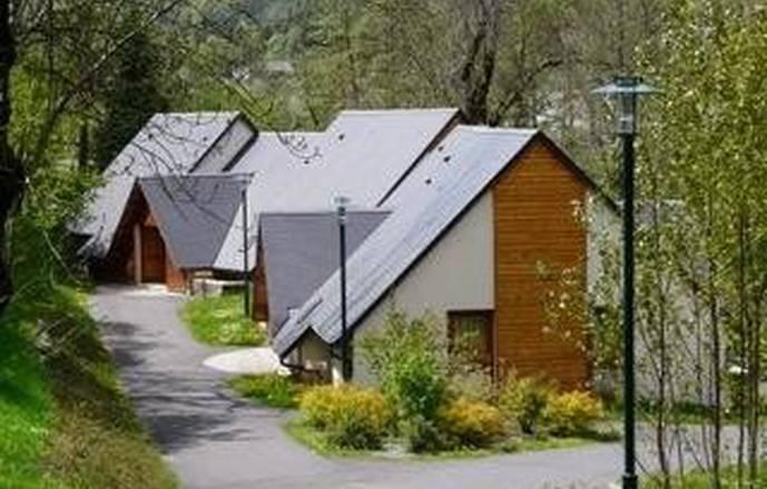 Gîte collectif du Camping Le Sedour