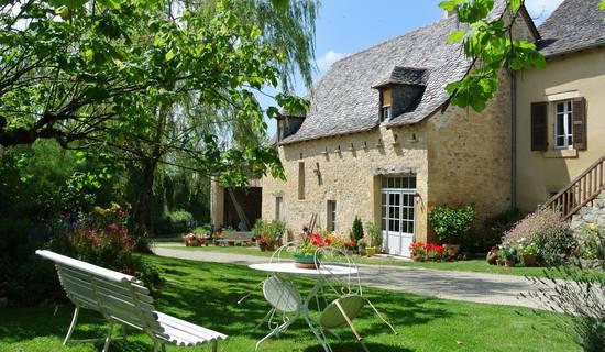Grange De La Bonaurie