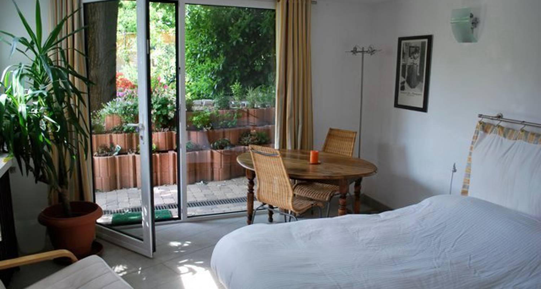 Furnished accommodation: le jardin des etats in lyon 08 (129163)