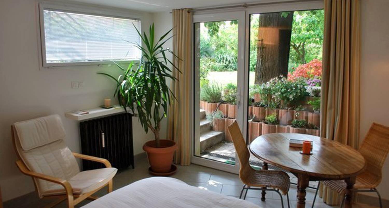 Furnished accommodation: le jardin des etats in lyon 08 (129162)