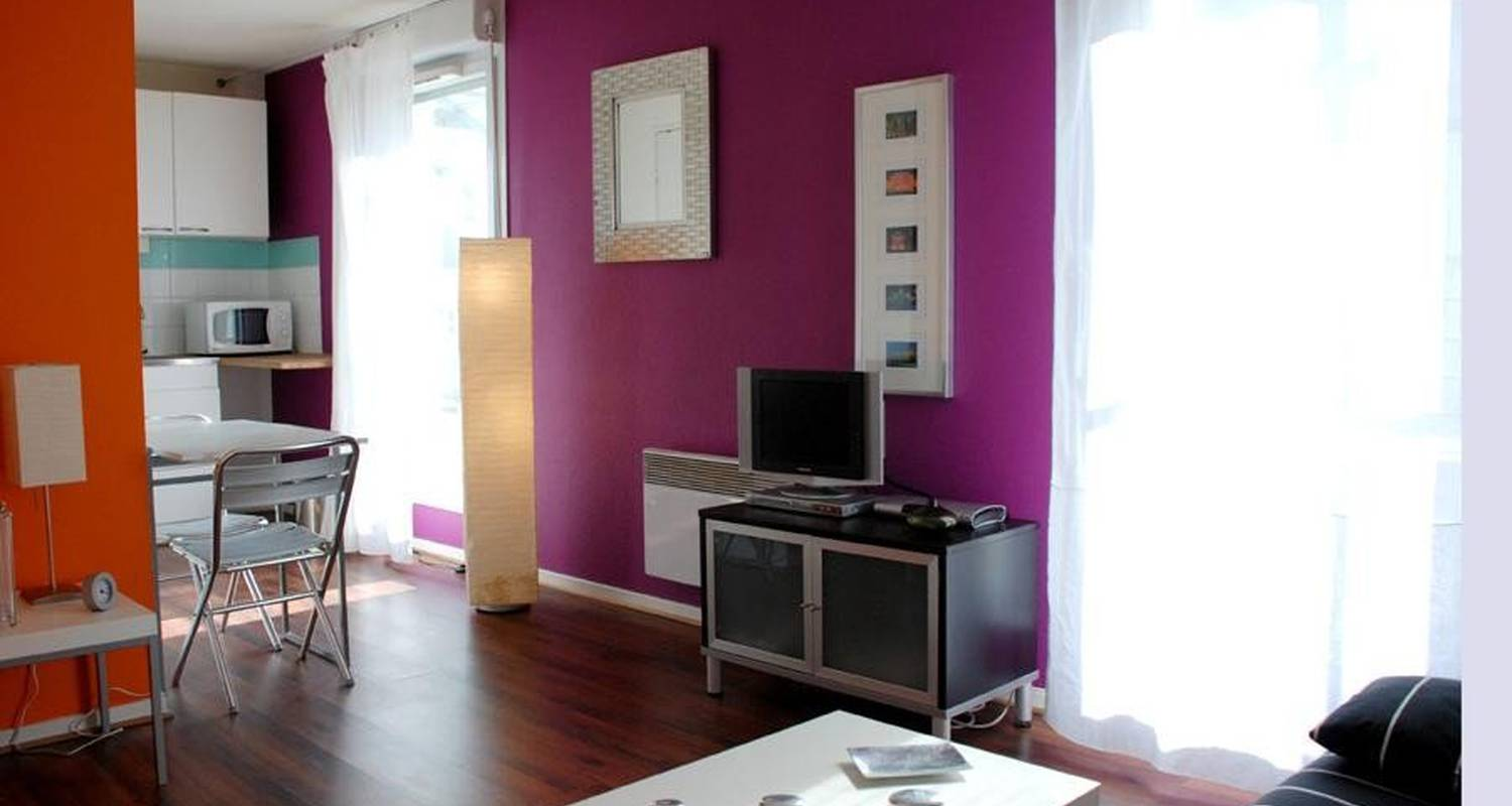 Furnished accommodation: deruelle in lyon 03 (101489)