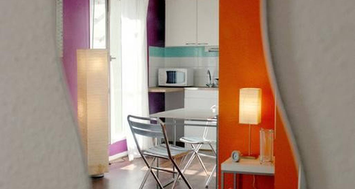Furnished accommodation: deruelle in lyon 03 (101490)