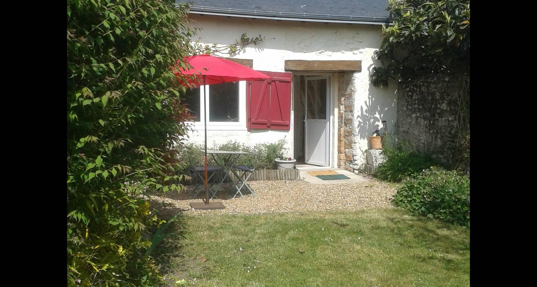 Gîte: l'epronnière in channay-sur-lathan (101493)