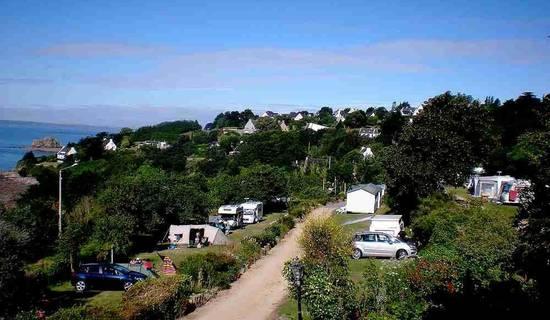 Camping De Roz Ar Mor picture