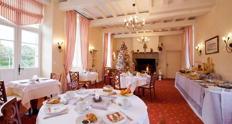 Hotel: la malouiniere des longcha in saint-malo (127721)