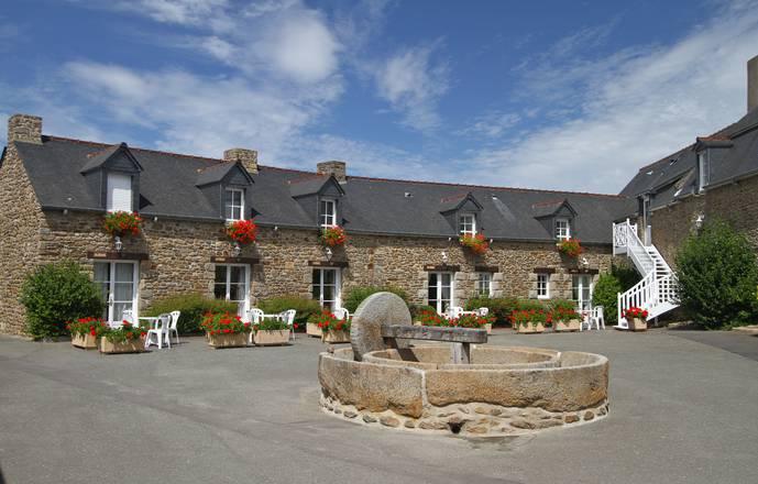 Appartement 5 personnes St Malo La Malouinière des Longchamps